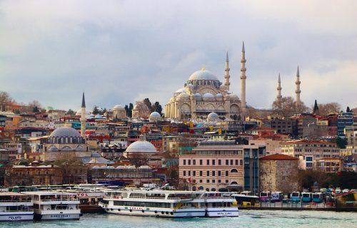 Istanbul VODIČ: Šta obići, gde ići u šoping? Ukusi, mirisi i ISTORIJA na svakom koraku (1. DEO)