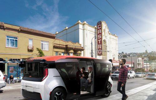 Cruise Origin: Taksi budućnosti nema vozača, a COVID-mere su najvažnije (VIDEO)