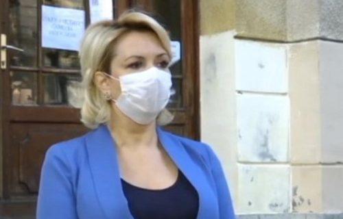 Dr Darija dramatično UPOZORILA: Zaraženi lutaju gradovima, a u ovoj ustanovi je ZABELEŽEN skok obolelih!