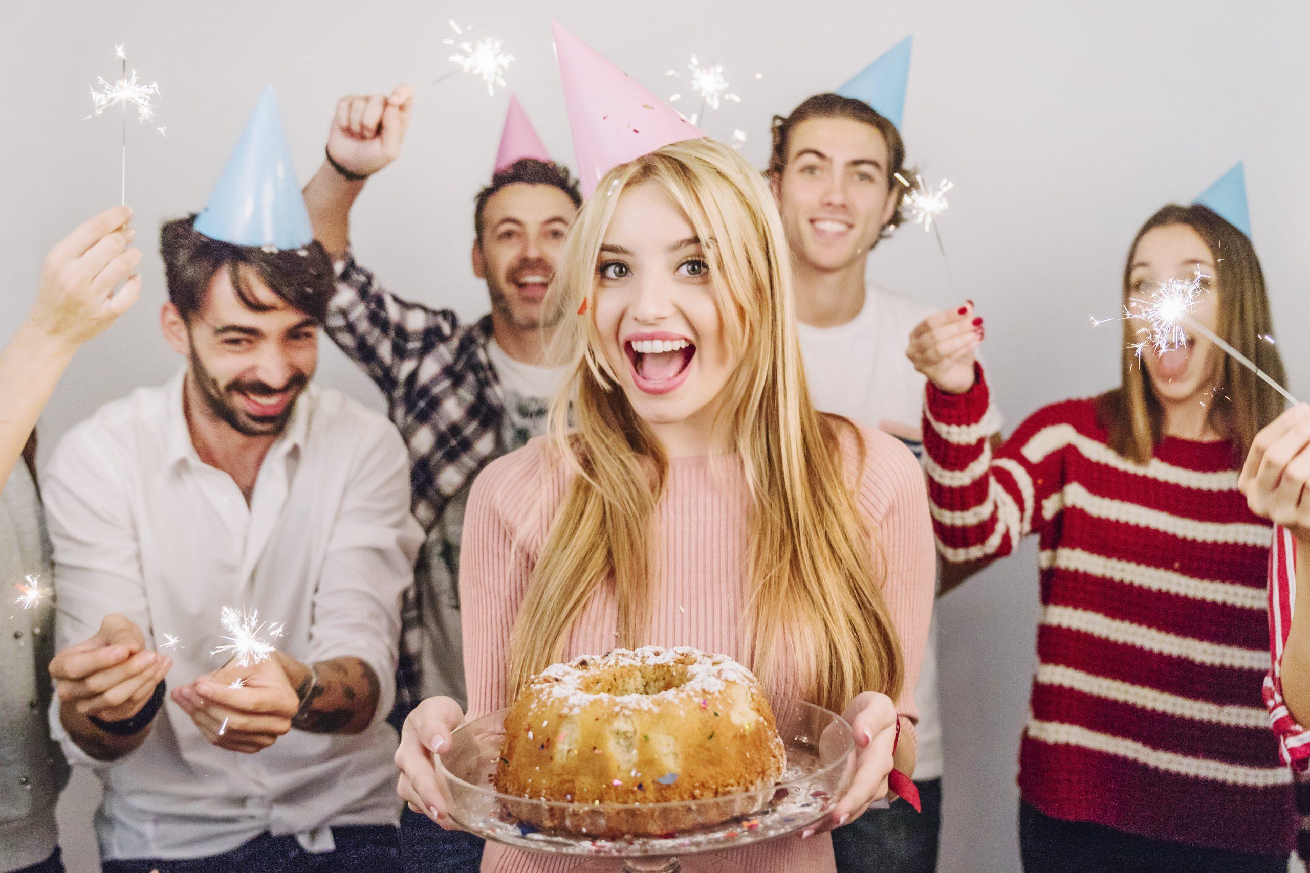 Originalne čestitke za rođendan