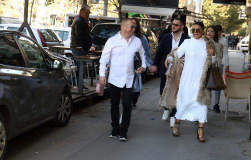 Đani oženio sina Miloša! Trudna mlada se pojavila u PATIKAMA, svi su je gledali u čudu (FOTO)