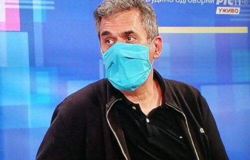 Tek OVE GODINE će nam doći spas od korone: Profesor Medicinskog fakulteta otkrio kada pobeđujemo virus