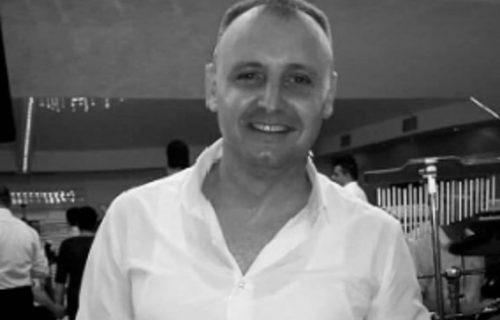 Dragiša Mitić Gile oduzeo sebi život zbog DUGOVA: Porodici ostavio potresno OPROŠTAJNO pismo