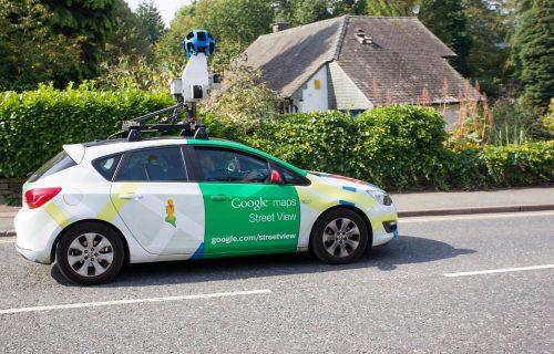 Sakrijte kuću na Google Street View u šest koraka (VIDEO)