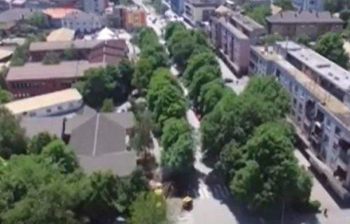 Korona pravi probleme: Još jedan GRAD u Srbiji uvodi VANREDNU situaciju