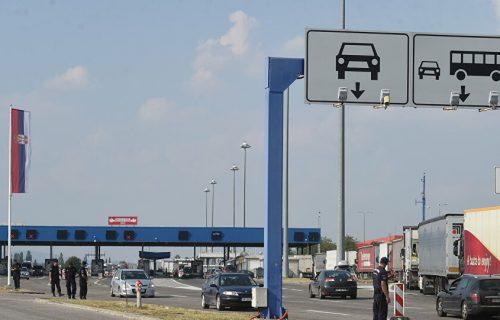 Produžena zabrana ulaska Srbima! Granice sa Grčkom i Mađarskom i dalje ostaju zatvorene