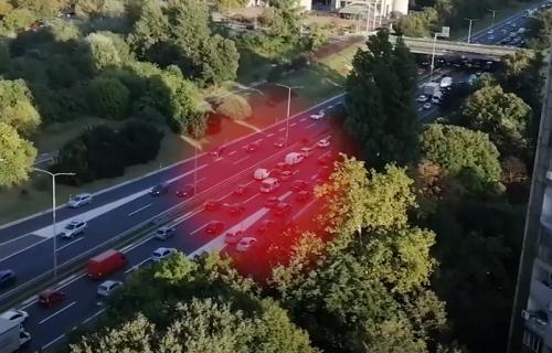 Snimak otkriva zbog čega ljudi u Srbiji UMIRU pre vremena! Ovo se dešava dok čekamo vozilo HITNE POMOĆI