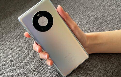 Huawei predstavio Mate 40 telefone: Imaju najbrži čipset i 5G tehnologiju (VIDEO)