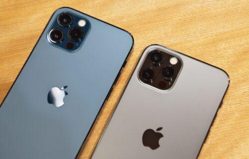 iPhone 12 ima SKRIVENO i vrlo KORISNO dugme! Evo čemu služi (VIDEO)