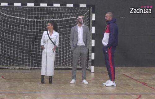 Posle igrice razlika je bila PREVELIKA: Kraj takmičenja za OVOG Zadrugara! (VIDEO)