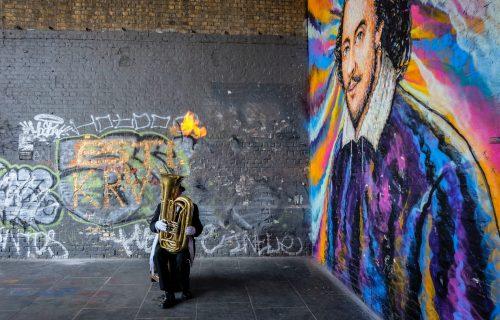 Knjige zlata vredne: Zbirka Šekspirovih drama prodata za skoro 10 miliona dolara