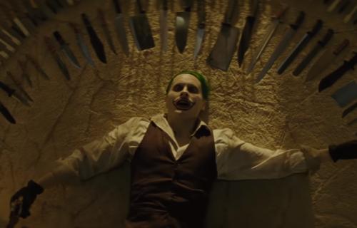 Jezivi Džoker: Džered Leto je sve šokirao novim izgledom svog lika (FOTO)