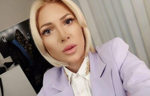 Voditeljka Jovana Jeremić hitno OPERISANA: Izvađeno sedam tkiva! (FOTO)