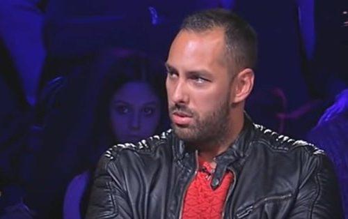 Jovica Putniković imao OPERACIJU: Kada se probudio iz anestezije saznao za Maju i Alena!