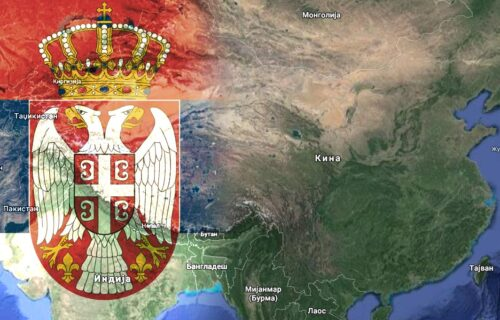 Licemerje EU prema Srbiji: Dok se Nemci i Francuzi grabe za dogovor sa Kinom, Brisel nama lupa packe