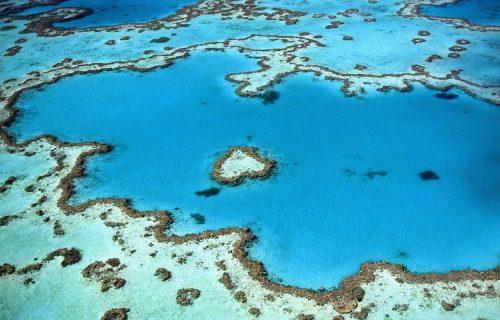Ukrasi naše planete: Svetska čuda PRIRODE koja su REKORDERI po svojim dimenzijama (FOTO)