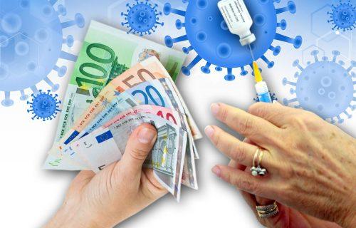 Sramotna namera EU: Ne daju Srbiji vakcine pre MAJA, rampa za ceo region