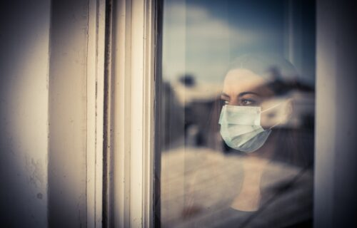 Budućnost zaštite od korone: Bakarne maske ubijaju virus na 90°C (FOTO)
