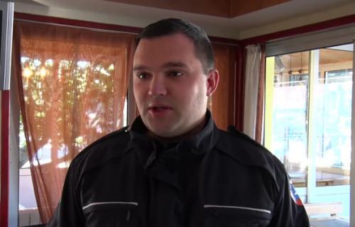 Žene vole KOVID REDARE! Muškarci u Hrvatskoj na mukama, lepši pol ih spopada zbog ove uniforme (VIDEO)