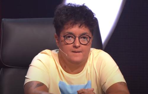 Marija Šerifović IZNERVIRANA: Objasnite mi potrebu da nosite FIRMIRANE stvari, a nemate 500 evra u džepu