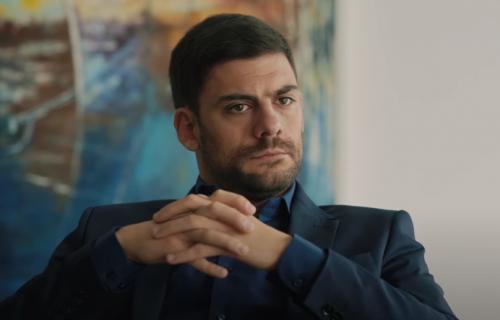 Milan Marić je na novoj slici isti Toma Zdravković: Uloga koju jedva čekamo da vidimo (FOTO)