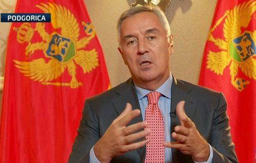 Milo Đukanović traži hitno ZATVARANJE GRANICA: Situacija je alarmantna, apelovao na Vladu Crne Gore
