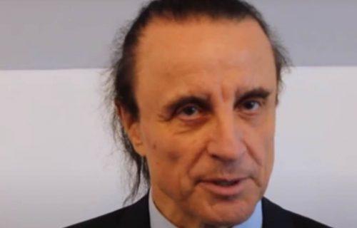 Ovo je Srbin Milovan i napravio je NAJBOLJI test za KORONU! Jednom rečenicom otkrio je sve tajne virusa