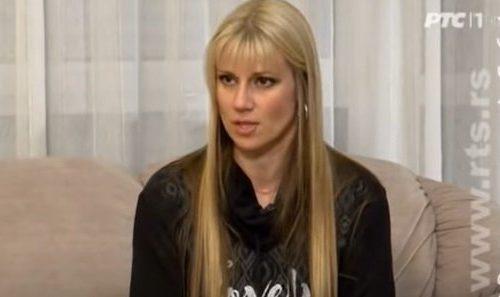 Muž je PRETUKAO i odmah se razvela: Mina Lazarević se prisetila teških trenutaka pa ZAPLAKALA u emisiji