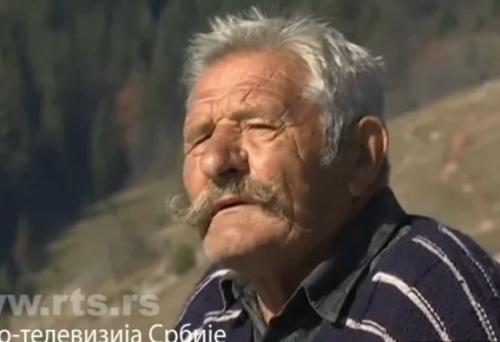Preminuo Mirčeta Vujičić: Srpski glumac sahranjen u rodnom selu