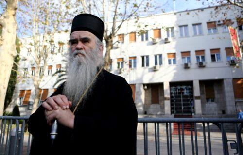 Objavljeno kada će mitropolit Amfilohije biti sahranjen, liturgiju će služiti patrijarh Irinej