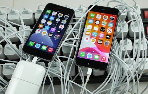Prva 3 mesta NEDODIRLJIVA: Pogledajte listu 10 najprodavanijih telefona