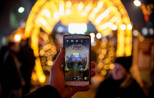 Japanski gedžet za telefone: Ljubitelji fotografije će ga obožavati (FOTO)