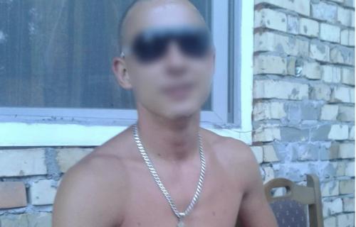 Ovo je BOMBAŠ iz Srbobrana! Problematični moler (27) bacio eksplozivnu napravu na policijsku stanicu