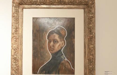 Nadežda Petrović je četkicom promenila svet: Bila je velika umetnica, prva žena ratni fotograf i heroj
