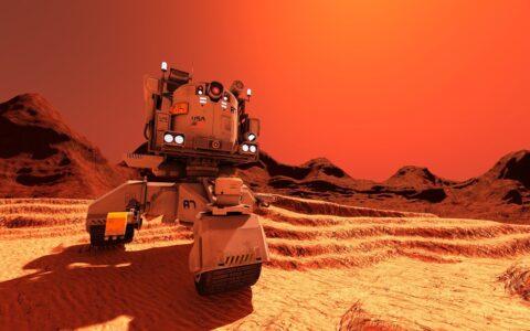 Neočekivana odluka: ODLOŽENO istorijsko sletanje helikoptera na Mars