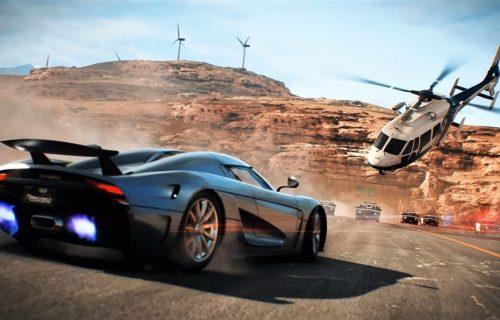 "Legendarni Need for Speed stiže u novembru: ""Osvežen"" i prepun izazova (VIDEO)"