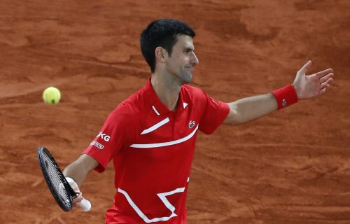 Novak je kralj tenisa, ali Rafa je CAR ROLAN GAROSA! Nadal razbio Novaka i stigao Federera! (VIDEO+FOTO)