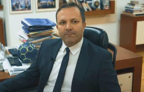 Ministar unutrašnjih poslova Severne Makedonije ZARAŽEN KORONOM: Objavio kako se oseća