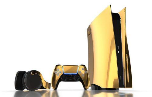 Konzola Playstation 5 u akciji: Ogromna, super-brza i prede k'o mače (VIDEO)