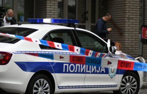 Drama u Aranđelovcu: Maskirani razbojnik OPLJAČKAO banku i pobegao!