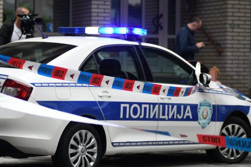 HOROR u Novom Pazaru: Sin nožem ubio majku u porodičnoj kući
