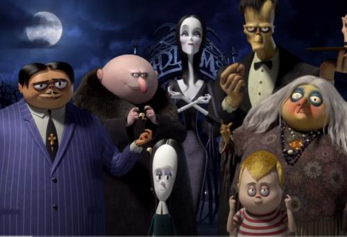 """Savršena kombinacija: Tim Berton će režirati seriju """"Porodica Adams"""""""