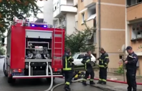 OBRT: U stanu na Čukarici nije eksplodirao BOJLER! Evo šta se tačno dogodilo