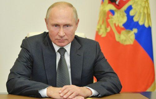 Upravo je sprečena VELIKA KATASTROFA: Putin se hitno obratio narodu (VIDEO)