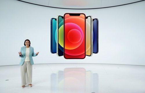 Apple predstavio novi iPhone 12 sa 5G tehnologijom i NEVIĐENOM zaštitom (VIDEO)