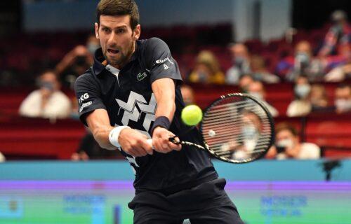 Pridružili se ekipi: Novak saznao imena još dva rivala za egzibicione mečeve u Adelejdu (FOTO)