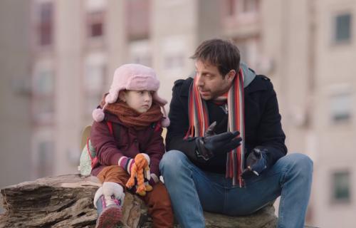 """Veliki uspeh: """"Realna priča"""" je prvi srpski film na platformi """"Amazon prime"""""""