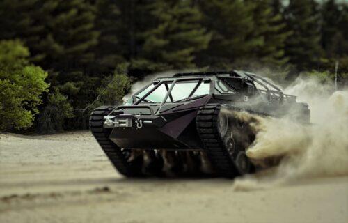 Od tenka do kvada: Top 10 vozila za zombi apokalipsu (VIDEO)