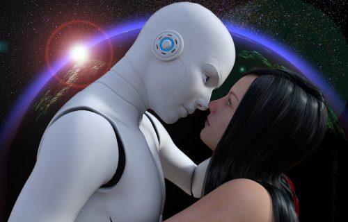 Od pametnih usisivača do ljubavnika: Ljudi bi s robotima delili krevet, a vi?