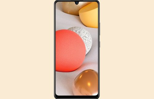 Predstavljamo Galaxy A42 - Samsungov najpovoljniji 5G telefon (FOTO)